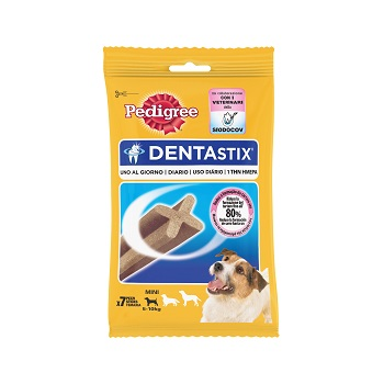 DENTASTIX MINI X 7
