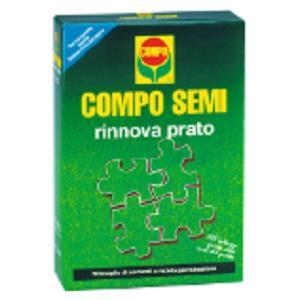COMPO SEMI RINNOVA PRATO KG 1