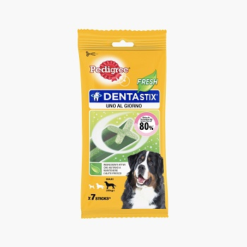 DENTASTIX FRESH LARGE X7  PZ