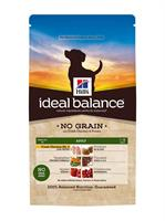 IDEAL BALANCE CANIN NO GRAIN KG 12 HILL'S