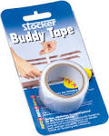 BUDDY TAPE 25 MM X 5 MT
