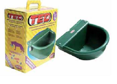 TED ABB.LIVELLO COSTANTE PLASTICA lt 2,5