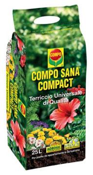 COMPO SANA COMPACT LT.25