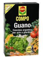 COMPO GUANO KG.3