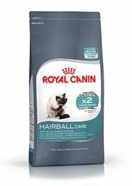 HAIRBALL CARE GR.400 ROYAL CANIN
