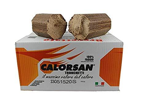 TRONCHETTI CALORSAN kg 14