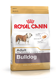 BULLDOG FRENCH ADULT KG.3 ROYAL CANIN