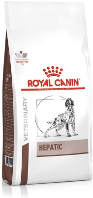 HEPATIC DOG KG.12 ROYAL CANIN