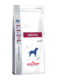 HEPATIC DOG KG1,5 ROYAL CANIN