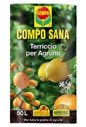 COMPO SANA AGRUMI LT.50