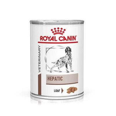 HEPATIC UMIDO GR.400 ROYAL CANIN