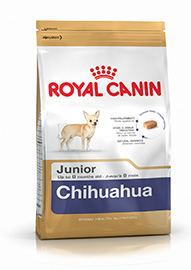 CHIHUAUA PUPPY GR.500 ROYAL CANIN