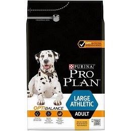 PRO PLAN DOG ADULT LARGE BREED ATLETIC OPTIBALANCE KG.3