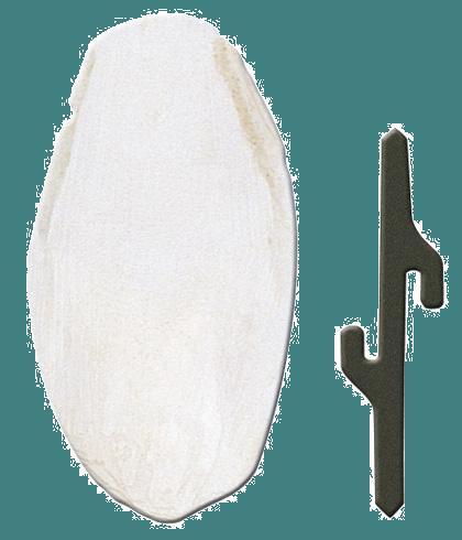 OSSO DI SEPPIA SMALL FERPLAST PA 4330