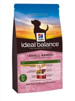 IDEAL BALANCE ADULT SMALL BREED KG.2