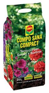 COMPO SANA COMPACT GERANI LT.25