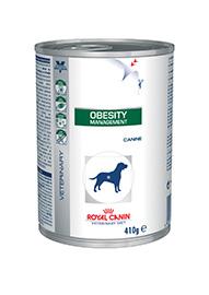 OBESITY DOG UMIDO GR.400 ROYAL CANIN