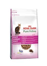 PURE FELINE  BELLEZZA KG.1,5 ROYAL CANIN