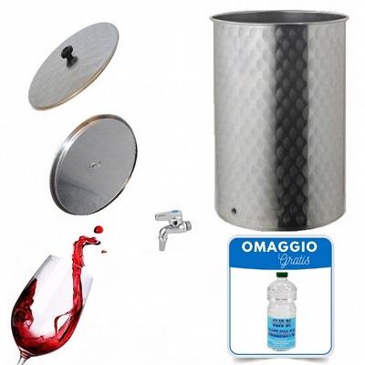 MEDEA GOE litri.800 OLIO RUBINETTO CROMATO