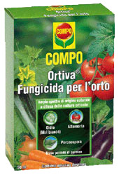 COMPO FUNGICIDA ORTIVA ML.50 *10161*