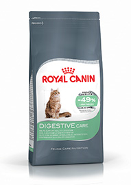 DIGESTIVE CARE CAT GR.400 ROYAL CANIN