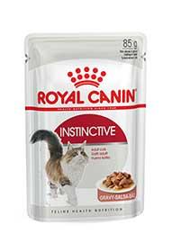 INSTINCTIVE GRAVY  WET 85 GR ROYAL CANIN