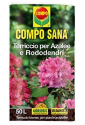 COMPO SANA ROD. AZALEE LT.80