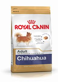 CHIHUAHUA KG.1,5 ROYAL CANIN