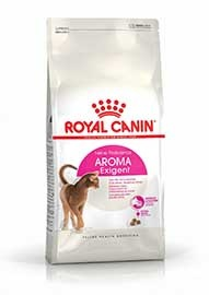 EXIGENT  AROMATIC 33 GR.400 ROYAL CANIN