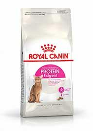 EXIGENT PROTEIN 42 GR.400 ROYAL CANIN