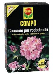 COMPO RODODENDRI KG.3