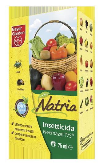INSETTICIDA AFICIDA AS AMPIO SPETTRO 15 ml