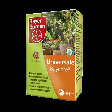 BAYCOTE UNIVERSALE GR.700