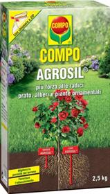 AGROSIL AMMENDANTE KG.2,5