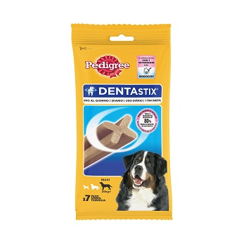 DENTASTIX SINGLE LARGE X 7