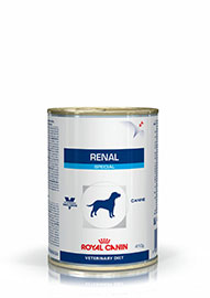 RENAL SPECIAL DOG WET GR.410 ROYAL CANIN
