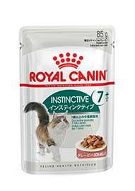INSTINCTIVE +7 GR.85 ROYAL CANIN