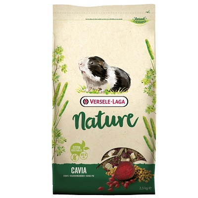 CAVIA NATURE Kg 2,3 VERSELE