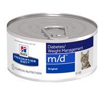 PD m-d feline gr.156 HILL'S