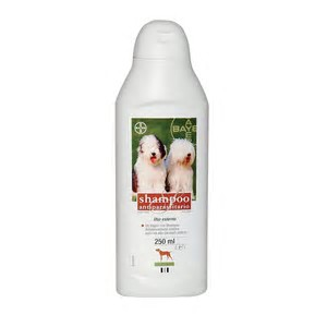 BAYER SHAMPOO ANTIP.CANI 250 ML