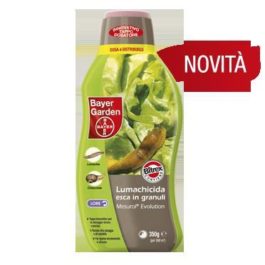 NATRIA LUMACHICIDA GR.350 *15227* BAYER