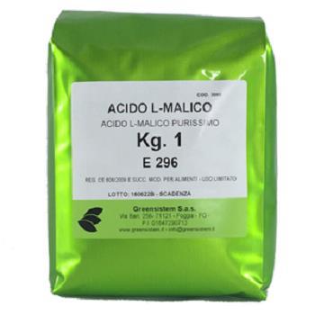 ACIDO MALICO kg 1