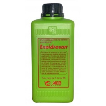 ENOIDROSAN litri 1 CLORODETERGENTE