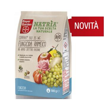FUNGICIDA RAMEICO CUPRAVIT WG 35 g 500