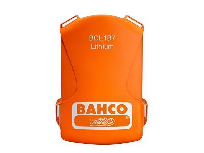 BATTERIA LITIO 750 WH UN 3480 BAHCO