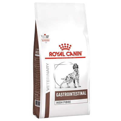 FIBRE RESPONSE DOG V-DIET KG.7,50 ROYAL CANIN