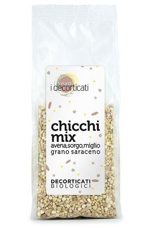 CHICCHI MIX BIO GR.250 MELANDRI