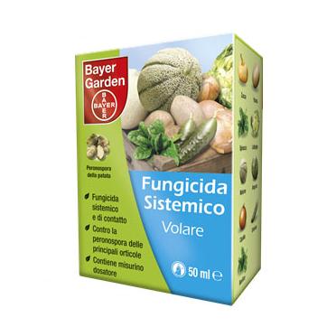 FUNGICIDA VOLARE ML.50 *13592* SBM