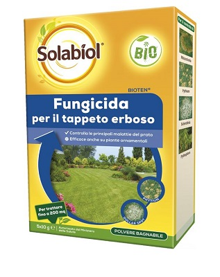BIOTEN FUNGICIDA GR.50 *14263* SBM
