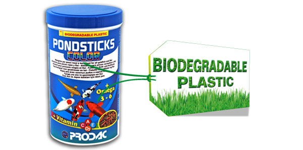 PONDSTICK COLOR ML.1200 GR.150